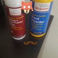Walgreens Tolnaftate 1% Athlete's Foot Powder Spray, 4.6 oz uploaded by Laura R.
