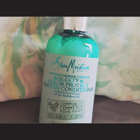 SheaMoisture Zanzibar Marine Complex Age-Defy & Color Protect Leave-in Conditioner uploaded by Derricka M.