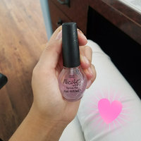 Nicole by OPI High Shine Top Coat+ uploaded by Briana H.