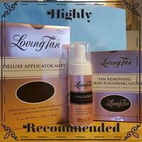 Loving Tan Deluxe Self Tanning Applicator Mitt uploaded by Melissa B.