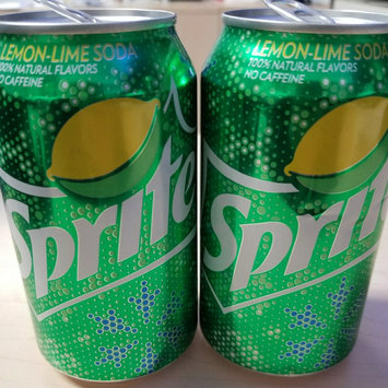 Sprite Lemon-Lime Soda uploaded by Angeles S.