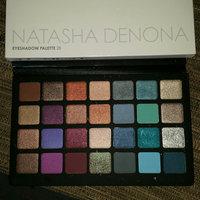 Natasha Denona uploaded by Ellen J.