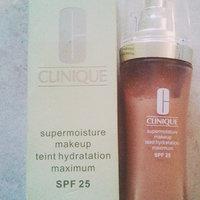 Clinique Supermoisture Makeup Teint Hydratation Maximum 64 Cream Beige , 1oz, 30ml uploaded by Mariana P.