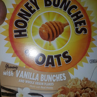Honey Bunches of Oats with Vanilla Bunches uploaded by Judith Z.