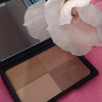 e.l.f. Cosmetics Illuminating Palette uploaded by Angeleen O.