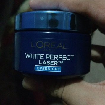 L'Oréal White Perfect Laser Turn-Aroud Overnight Treatment 50ml/1.7oz uploaded by Salvony h.