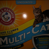 ARM & HAMMER™ Naturals Clumping Litter uploaded by Jeanne K.