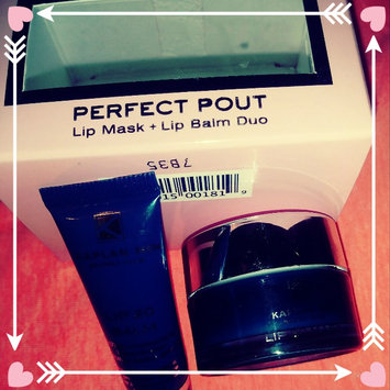 KAPLAN MD Perfect Pout Lip Mask + Lip Balm Duo uploaded by Ashley M.