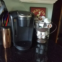 Keurig K425SC Coffee Maker with 24 K-Cups and Reusable K-Cup uploaded by Kristi K.