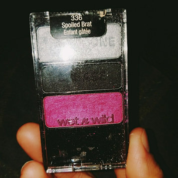 wet n wild Color Icon Eyeshadow Trio uploaded by Nicole T.