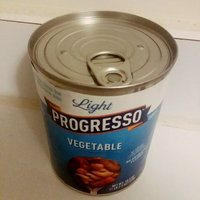 Progresso™ Light Vegetarian Vegetable Soup uploaded by Shawn R.