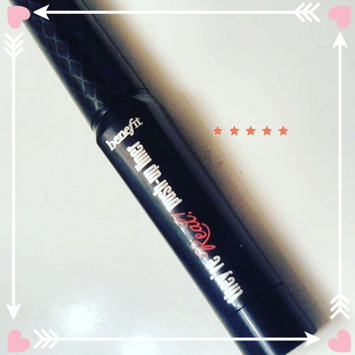Photo of Benefit Cosmetics They're Real! Gel Eyeliner Pen uploaded by Tracy X.