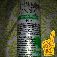 Hawaiian Silky Miracle Worker 14 in 1 uploaded by Jeanne K.