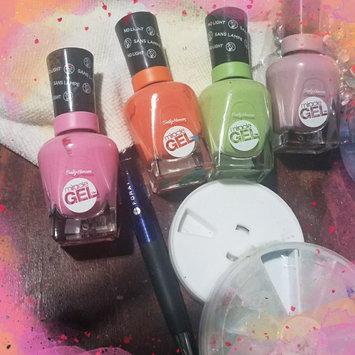Sally Hansen® Miracle Gel™ Nail Polish uploaded by MyYa H.
