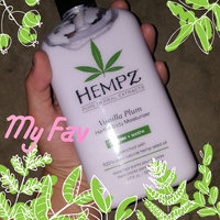 Hempz Mini Vanilla Plum Herbal Body Moisturizer uploaded by Tammy L.