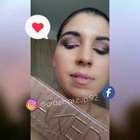 Urban Decay Naked Vault uploaded by Graziella M.