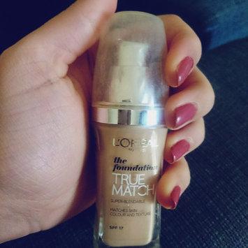 L'Oréal Paris True Match Liquid Makeup uploaded by Mariem s.