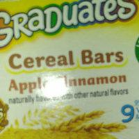 Gerber® Graduates® Cereal Bars Strawberry Banana uploaded by Sierra M.