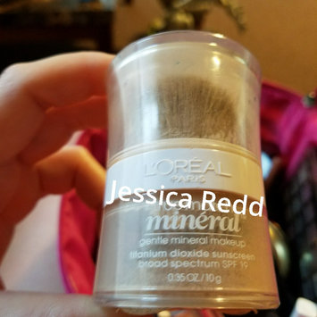 Photo of L'Oréal Paris True Match™ Mineral Foundation uploaded by Jessica R.