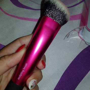 Photo of Head Real Techniques Sculpting Makeup Brush uploaded by jennifer G.