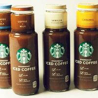 Starbucks Coffee Vanilla Frappuccino Coffee Drink uploaded by Myriam H.