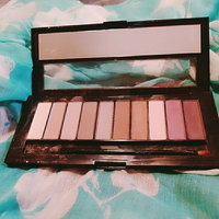 L'Oreal La Palette Nude Eyeshadow 10 piece - Rose uploaded by Nicole T.