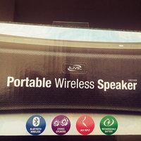 GPX Speaker System - Portable - Wireless Speaker(s) - Bluetooth - No uploaded by Shawn R.