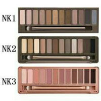 Urban Decay Naked Vault uploaded by member-615225832