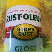 Rust-Oleum 12-oz Sunburst Yellow Gloss Spray Paint 7747830 uploaded by Shawn R.