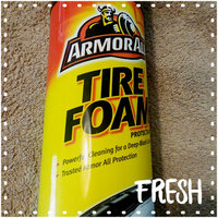 Armor Tire Foam Protectant uploaded by Shawn R.