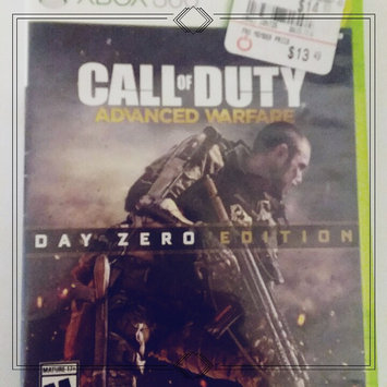 Activision Call of Duty: Advanced Warfare Day Zero Edition (Xbox 360) uploaded by Shawn R.