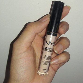 NYX HD Photogenic Concealer Wand uploaded by Crystal G.