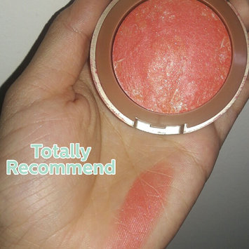 Milani Baked Blush uploaded by Crystal G.