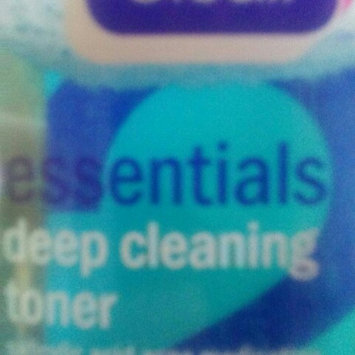 Photo of Clean ; Clear Deep Action Cream Cleanser 1 oz. (Pack of 2) uploaded by kimberly b.