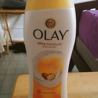 Olay Clean & Mild Makeup Remover Cloths uploaded by crystal s.