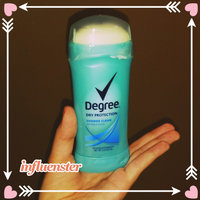 Degree Dry Protection Anti-Perspirant & Deodorant uploaded by Cheyenne D.
