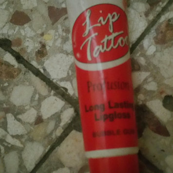Photo of Profusion Lip Tattoo Long Lasting Lip Gloss 6 Colors Set - Peel off stain tattoo uploaded by Jusmeily F.