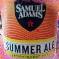 Sam Adams Summer Ale uploaded by Paige B.