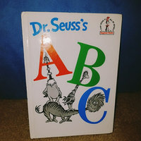 Random House Dr. Seuss's ABC (Beginner Books, I Can Read It All By Myself) uploaded by Nicole T.