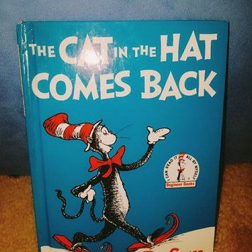 The Cat in the Hat by Dr. Seuss uploaded by Nicole T.
