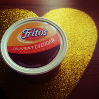 Fritos® Jalapeño Cheddar Cheese Dip uploaded by Royal K.