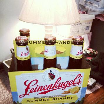 Photo of Leinenkugel Summer Shandy  uploaded by Juliet M.