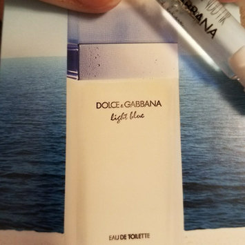 Photo of Dolce & Gabbana Light Blue Pour Homme uploaded by Iris R.