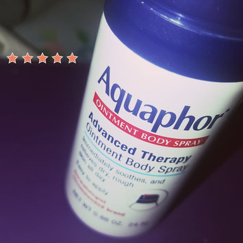 Aquaphor Healing Skin Ointment uploaded by Michelle E.