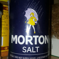 Morton Salt uploaded by Judith C.