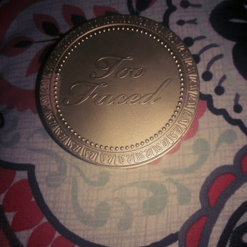 Too Faced Chocolate Soleil Bronzing Powder uploaded by Britney A.