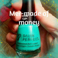 Salon Perfect Neon Pop Professional Nail Lacquer uploaded by Tiffany T.