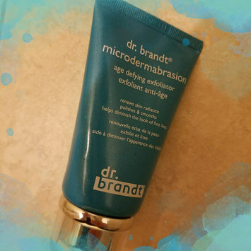 Photo of Dr. Brandt® Skincare Microdermabrasion Skin Exfoliant Eye Cream uploaded by Kathryn O.