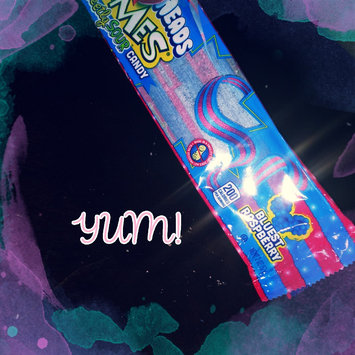 Photo of Airheads Xtremes Sweetly Sour Candy Rainbow Berry uploaded by Cheyenne D.