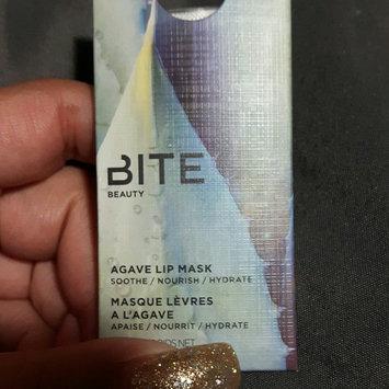 Photo of BITE Beauty Everyday Agave Lip Mask uploaded by Amelia S.